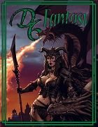 D6 Fantasy eBook PDF