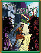 D6 Fantasy Locations eBook PDF