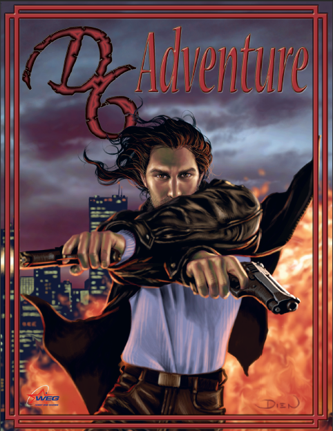 D6 Adventure eBook PDF
